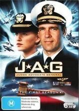JAG Season 1 : NEW DVD