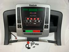 Reebok Competitor RT 6.0 Treadmill Console Display Screen RBTL69211 Replacement
