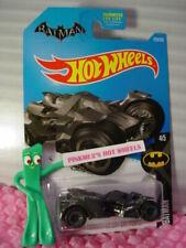 Articoli di modellismo statico grigi pressofuso tema Batman