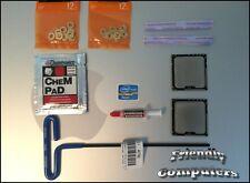 12 Core 2009 Apple Mac Pro X5690 x2 3.46GHz XEON CPUs 5,1 4,1 Upgrade 4.1 5.1