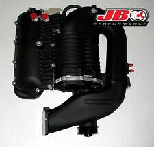 Magnuson Supercharger kit 07-09 Toyota FJ Cruiser 4.0L 1GR-FE Intercooled