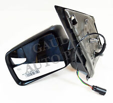 FORD OEM 11-13 Transit Connect Door Side Rear View-Mirror Assy Left BT1Z17683B