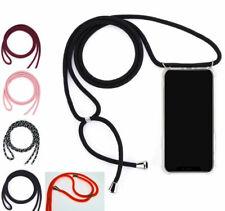 ?X1 Schutzhülle Seil Schnur Hülle Iphone 6 7 8 X Xs 11 Tasche umhängen?