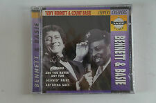 Bennett & Basie - Jeepers Creepers, Tony Bennett und Count Basie, CD (23)