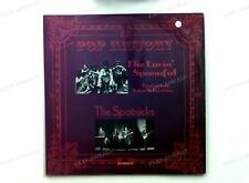 The Lovin' Spoonful Featuring John Sebastian/The Spotnicks - Pop History 2LP /3