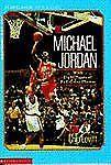 Michael Jordan (Scholastic Biography) Lovitt, Chip Paperback