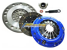 FX STAGE 2 CLUTCH KIT+ CHROMOLY FLYWHEEL fits 2006-14 SUBARU IMPREZA WRX EJ255