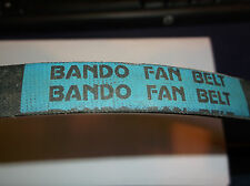 BANDO VINTAGE FAN BELT # 17 x835   NOS PART