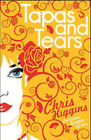 Tapas and Tears, Higgins, Chris, Very Good condition, Book