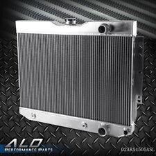 New Racing Aluminum Radiator For CHEVY IMPALA 1959-1963 / 1960-1965 BELAIR PRO
