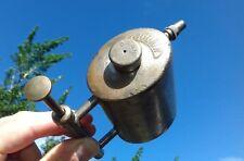 WW2, Wk2: Burette d'huile à piston pour véhicule Allemand. GOLIATH - DRGM,