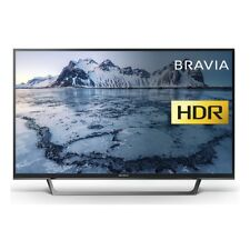 Sony KDL32WE613BU 32 HD Ready LED Smart TV with HDR and Freeview Tuner