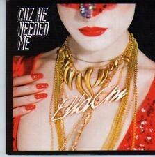 (DE325) Ella Chi, Cuz He Needed Me - 2010 DJ CD