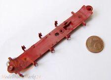 Remplacement de transmissions sol rouge par exemple pour roco locomotive a vapeur BR 80 piste h0 1:87 - NEUF