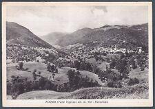 VERBANIA FINERO 21 MALESCO - VAL VIGEZZO Cartolina viaggiata 1957