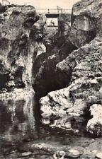 Environs d'Annecy Gorges du Fier - Le fier avant les gorges Marmites des Geants