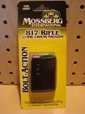 Mossberg 817 Rifle Magazine 17 HMR 5 Round Clip #95887 NEW