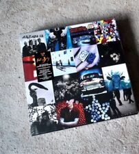U2 - ACHTUNG BABY ; Super Deluxe Edition 6-CD + 4-DVD Box Set ; New & Sealed