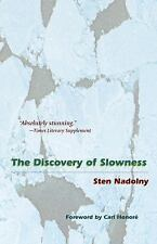 The Discovery of Slowness by Sten Nadolny (2005, Paperback)
