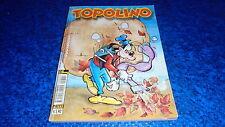 TOPOLINO LIBRETTO N.2555.WALT DISNEY ITALIA.16/11/2004.ARRIVA BERTO!