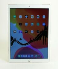 "Apple iPad Pro A1652 ML3Q2LL/A 12.9"" 128GB AT&T Tablet Gold ; ABTS 464422"