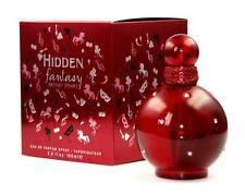 HIDDEN FANTASY de BRITNEY SPEARS - Colonia / Perfume EDP 100 ml - Mujer / Woman