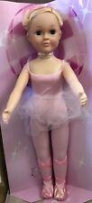 Uneeda Ballerina Walker Doll-2011