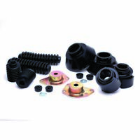 ARB OMESB6 Rear Spring Bushing Kit For Toyota HiLux except SR5 /& extra cab rear