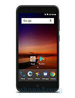 Virgin Mobile | ZTE Tempo X 4G | 8GB Memory | Prepaid Smartphone | Black