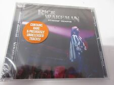 Rick Wakeman - Starship trooper CD NEU OVP US-Import