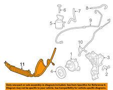 GM OEM-Power Steering Oil Cooler 22950447