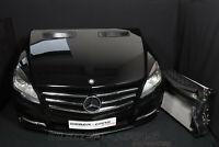 Mercedes W251 R-KLASSE MOPF Stoßstange Front Paket Motorhaube Xenon Scheinwerfer