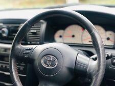 Toyota Corolla 2001-2006 E12 Steering Wheel