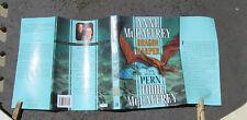 Dragon Harper Anne & Todd McCaffrey 1st Ed 1st Printing