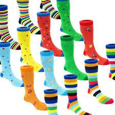 Animal Print Machine Washable 4-11 Multipack Socks for Women