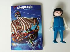 Playmobil Mini Catalogue Pirate ship cover - 39 pages (2001)