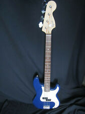 Fender Squire Affinity Blue P Bass