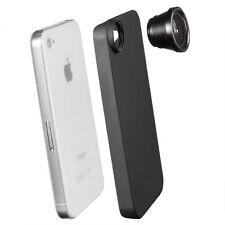 walimex Fisheye Fischauge Objektiv für Apple iPhone 4 und 4S B-Ware