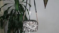 NWT Michael Kors Haircalf Leather Small Crossbody Bag
