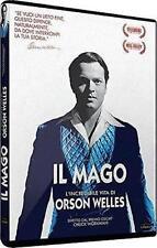 Dvd IL MAGO DEL CINEMA - L'INCREDIBILE STORIA DI MR. CORMAN ...NUOVO