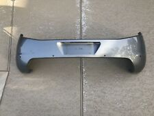 Mclaren MP4-12C Rear Bumper Cover With Sensor Holes  OEM - -Very Nice!!