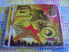 2 CD Bravo Hits 54 - sehr gut! - Tokio Hotel, Killerpilze, LaFee, Ne-Yo, Tarkan