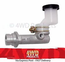Clutch Master Cylinder - for Nissan Patrol GQ (Y60) 4.2P TB42E EFi (92-97)