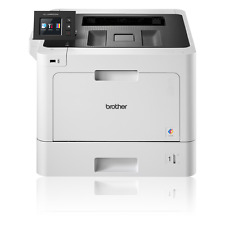 Brother HL-L8360CDW (A4) Wireless Colour Laser Printer 512MB 6.8cm Colour LCD
