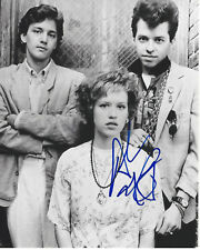 ANDREW MCCARTHY SIGNED AUTHENTIC 'PRETTY IN PINK' 8X10 PHOTO w/COA ACTOR