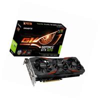 ASUS GeForce GTX 1070 8GB GDDR5 Graphics Card (GPU) (DUALGTX1070O8G)