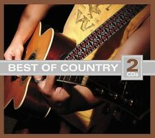 Various Artists - Best of Country [New CD]