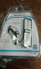 Nintendo Wii and Wii U * SHOCK RESISTANT COVER FOR WIIMOTE + NUNCHUCK  * THRUST