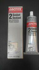 New listing New Sealed 11 0z Loctite 30515 #2 Gasket Sealant Black Paste 11 fl oz Tube