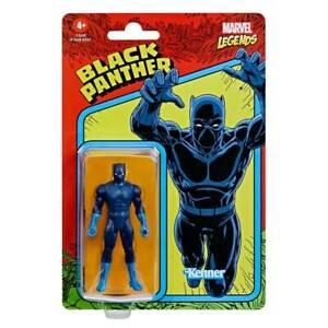 Marvel Legends Retro Black Panther